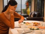 Eva tám - Không bao giờ quên nổi những bữa cơm tối ác mộng với chồng