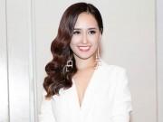 Làng sao - HH Mai Phương Thúy đắt show sự kiện cuối tuần