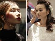 Làm đẹp - Những xu hướng làm đẹp độc đáo tại VIFW 2015
