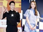 Quản lý lên tiếng trước tin Kim Soo Hyun - Sohee hẹn hò
