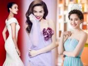Làm đẹp - Những người đẹp được khao khát nhất showbiz Việt