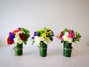 Nhà đẹp - Chị em Việt tự yêu chiều cắm bình hoa tuyệt sắc