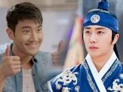 Làng sao - Những nam thứ trong phim Hàn khiến fan điêu đứng