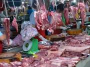 Tin tức - Phát hiện đồng loạt thịt, rau, thủy sản có hóa chất vượt ngưỡng