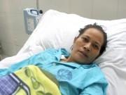 Tin tức - Người phụ nữ được cứu sống sau cơn ngừng tim