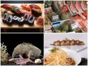 """Tokyo """"vượt mặt"""" Paris, trở thành kinh đô ẩm thực Thế giới"""