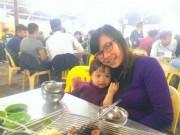 Eva tám - 15 triệu đồng/tháng vẫn không đủ chi tiêu cho nhà 4 người ở Hà Nội