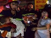 Tin tức - Hiểu lầm đáng tiếc về số cứu hỏa 114 của Việt Nam