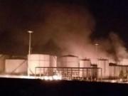 Tin tức - TQ lại rung chuyển vì nổ nhà máy hóa chất, 9 người mất tích