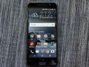 Eva Sành điệu - HTC One A9 chính thức trình làng