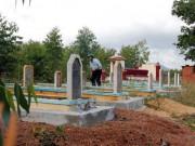 Tin tức - Chuyện cảm động ở nghĩa trang dành cho người tâm thần