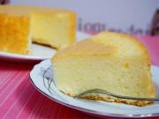 Bếp Eva - Cách làm bánh bông lan siêu ngon