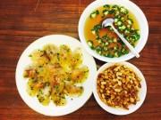 Bếp Eva - Bánh bột lọc trần thơm ngon hấp dẫn