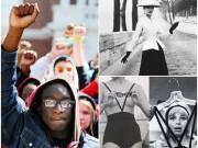 Khi thời trang có sức mạnh như tuyên ngôn chính trị