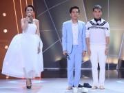 Làng sao - Hoài Linh tiết lộ chiều cao thật của Mr Đàm, Trường Giang