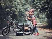 Eva Yêu - Ảnh cưới như đi phượt của cặp đôi 5 năm hẹn hò