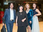 Làng sao - Hà Thúy Anh hạnh phúc khi được hát cùng Cẩm Vân