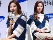 """Làng sao - """"Cháo"""" Kim So Eun lộ mặt sần sùi tại sự kiện"""