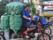 Tin tức - Xe mù vẫn tung hoành khắp đường phố Sài Gòn