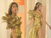 Xem & Đọc - Thủy Tiên hóa nữ thần sexy trong MV mới