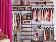Nhà đẹp - Xếp tủ quần áo thông minh hút tài lộc, vượng khí