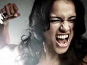 Eva tám - Đòn đánh ghen ghê rợn của vợ sề khiến chồng sợ xanh mặt
