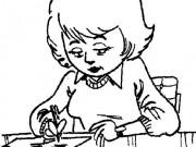 Eva tám - Xúc động thư người vợ tuổi già đi làm giúp việc gửi chồng