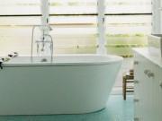 Nhà đẹp - Dùng giấm trắng, oxy già tẩy sạch nấm mốc trong nhà
