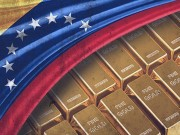 Tin tức - Cạn kiệt tiền, Venezuela phải bán vàng để trả nợ