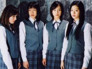 """Làng sao - """"Dựng tóc gáy"""" ngắm mỹ nhân Hàn trong phim kinh dị"""