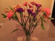 Làm mẹ - Câu chuyện bó hoa và bài học dạy con đầy ý nghĩa