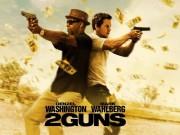 Lịch chiếu phim - Cinemax 9/11: 2 Guns