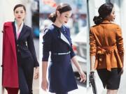 Thời trang - Những kiểu áo khoác chị em không nên tiếc tiền mua sắm