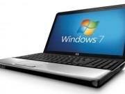 Máy tính cài sẵn Windows 7 sẽ bị ngừng bán từ cuối tháng 10/2016