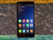 Eva Sành điệu - Phabet giá rẻ Redmi Note 2 của Xiaomi bán ra rộng rãi