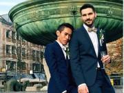 Eva Yêu - Cặp đôi đồng tính đũa lệch bất ngờ kết hôn