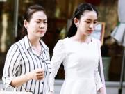"""Làng sao - Showbiz Việt và những trường hợp """"con hư tại mẹ"""""""