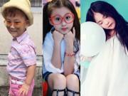 Thời trang - 4 mẫu nhí Hà Nội mặc sành điệu, ngắm là yêu
