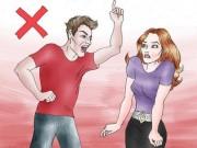 Eva tám - Vợ không dám cho con bú vì sợ xấu ngực