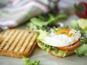 Sức khỏe - 6 sai lầm thường gặp khi ăn sáng