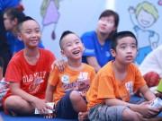 Tin tức cho mẹ - Mẹ Việt tập cho con tự tin như trẻ em phương Tây