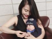 Bà bầu - Gặp mẹ 9x giảm 20kg sau sinh bằng tỏi đen