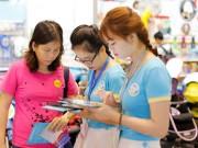 Tin tức cho mẹ - Cùng Deca tham dự triển lãm quốc tế sản phẩm, dịch vụ cho mẹ và bé