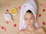 Phục hồi tóc chẻ ngọn với nguyên liệu cực rẻ