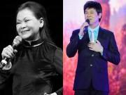 Khánh Ly lần đầu hát cùng Thái Châu ở Việt Nam