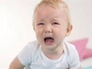 Làm mẹ - Cách điều trị tiêu chảy tại nhà cho bé nhanh khỏi
