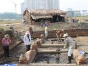 Tin tức - Hoang tàn mộ cổ Sài Gòn