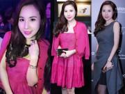 """Thời trang - Tay chơi hàng hiệu """"giấu mặt"""" người Việt nổi bật ở Malaysia FW"""