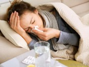 Nhà đẹp - Khử trùng bằng giấm chanh cho cả nhà không lây bệnh cúm