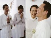 Lộ ảnh đính hôn của Phan Như Thảo và chồng cũ Ngọc Thúy